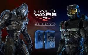 Halo Wars 2 New Leaders